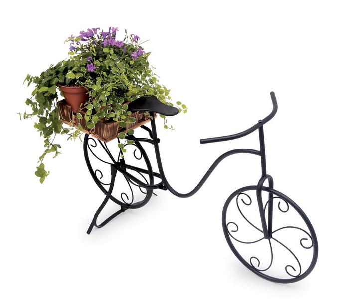 Deko pflanzen fahrrad schreib und spielwaren vater martin for Deko pflanzen