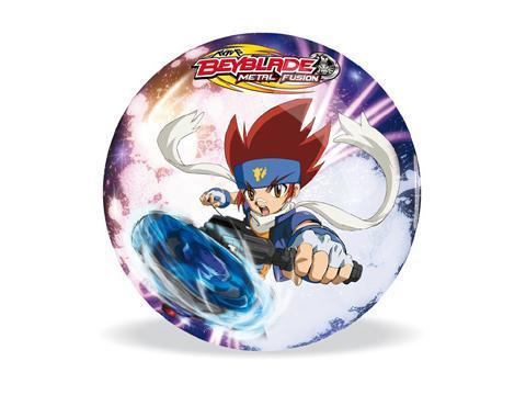 Ball Beyblade